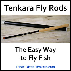 Tenkara Fly Rods